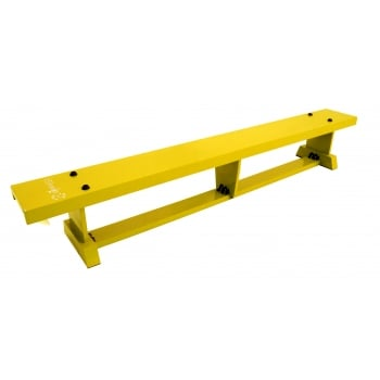 Lite Bench Yellow