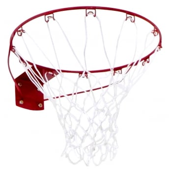 211 Home Court Basketball ring & Net
