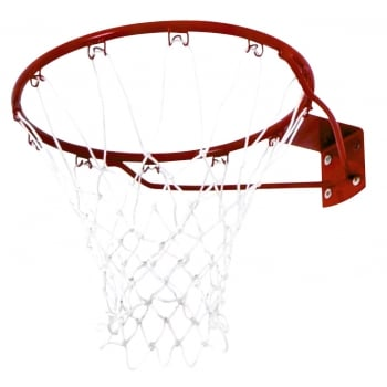 212 Fast Break Basketball ring and net