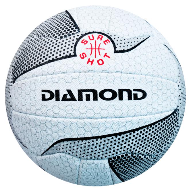 Diamond Netball