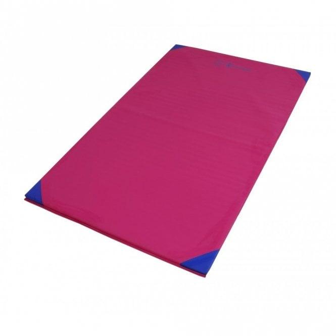 lightweight mat 4 x 3 Pink