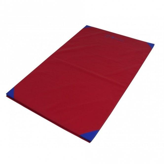 Lightweight Mat 6ft x 4ft x 0.08ft Red
