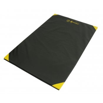 Lightweight Mat 6ft x 4ft x 0.08ft Dark Green