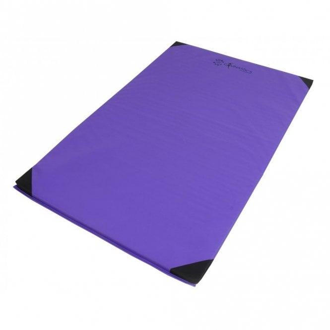 Lightweight Mat 6ft x 4ft x 0.08ft Purple