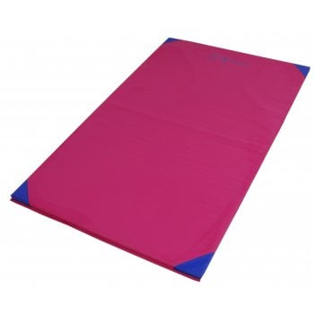 Lightweight Mat 6ft x 4ft x 0.08ft Pink