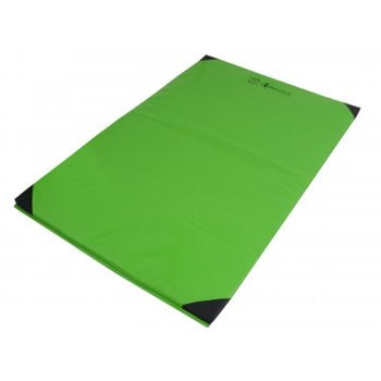 Lightweight Mat 6ft x 2ft x 0.08ft Lime Green