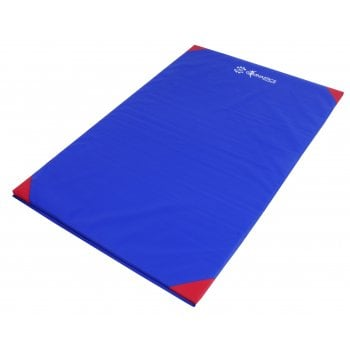 Lightweight Mat 6ft x 4ft x 0.08ft Blue