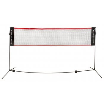 Badminton Net and post set