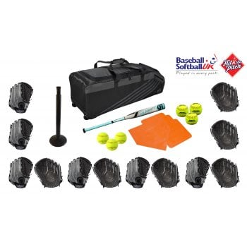 BSUK 'Hit The Pitch' Schools Team Pack