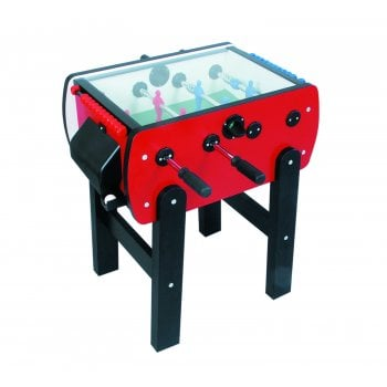 Roby Colour Cover Table Football
