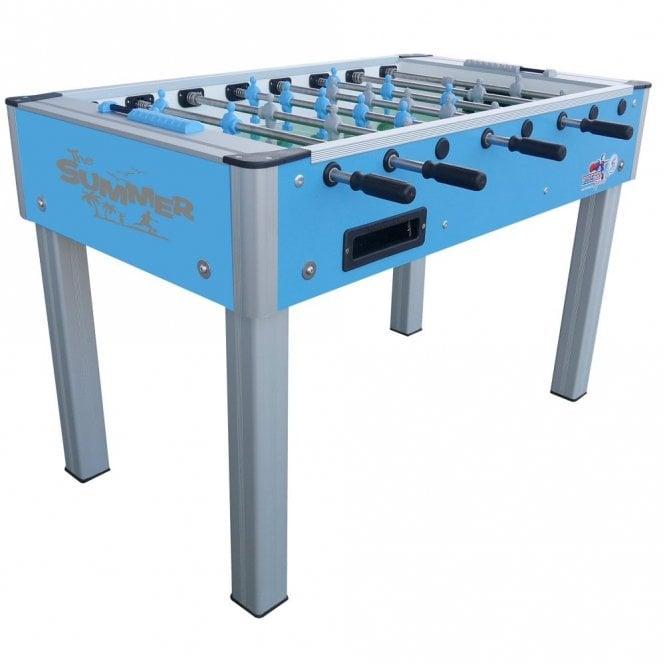 Summer Free Table Football