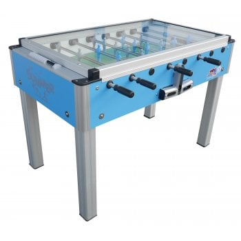 Summer Free Cover Table Football