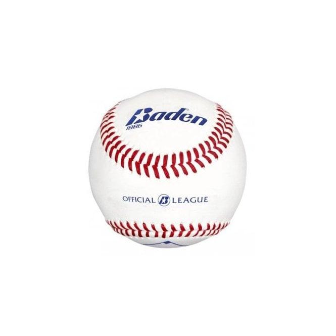 1B-BG Official League Practice Baseball