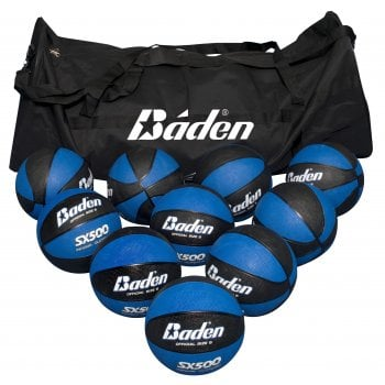 Game Day Bag with Balls