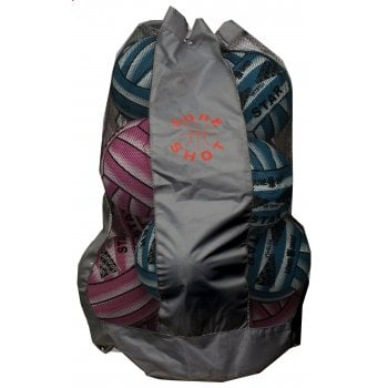 10 Netball / 8 Basketball Ball Bag