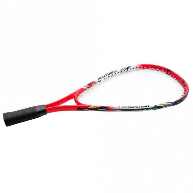 FUNdation Squash Racket