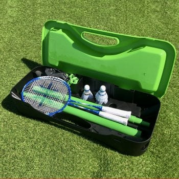 Quick Fit Primary DX 3m Badminton Set