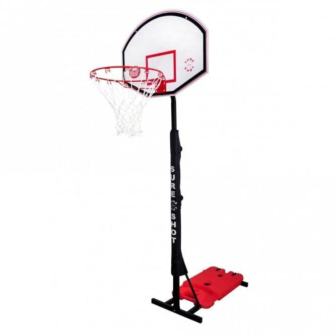 553 Easishot Basketball Unit