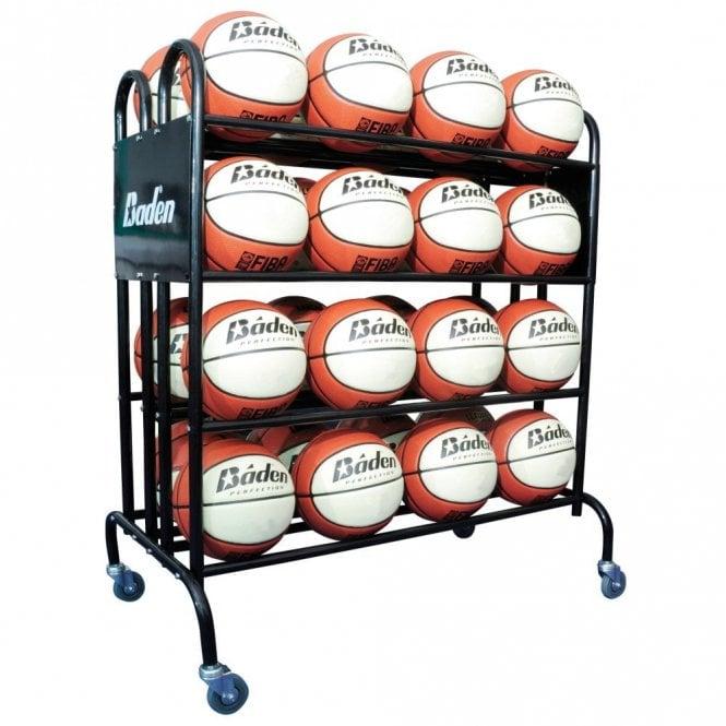 461  32 Ball Trolley
