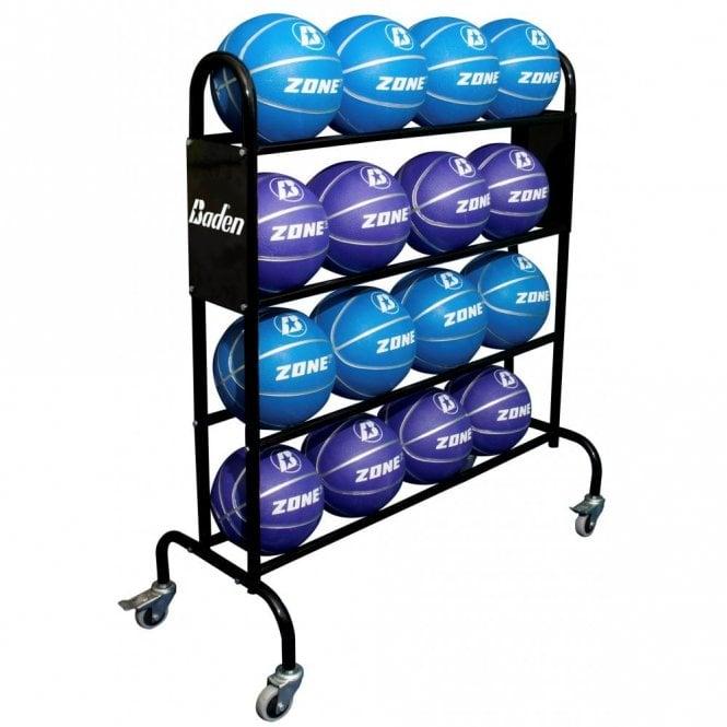 462 16 Ball Trolley