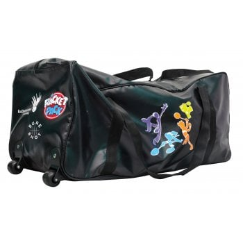 The Racket Pack Holdall with Wheels