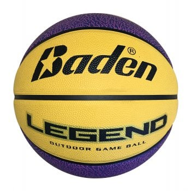 Legend Basketball - Pur/Gold