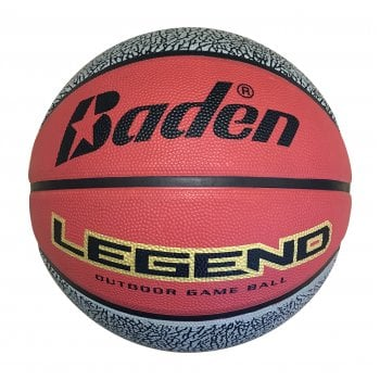 Legend Basketball Red/Gy