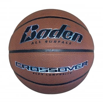 CrossOver Basketball Sz7 - Tan