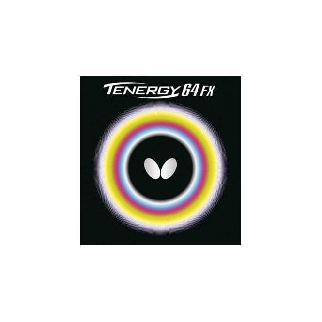 Tenergy 64 FX Rubber Sheet