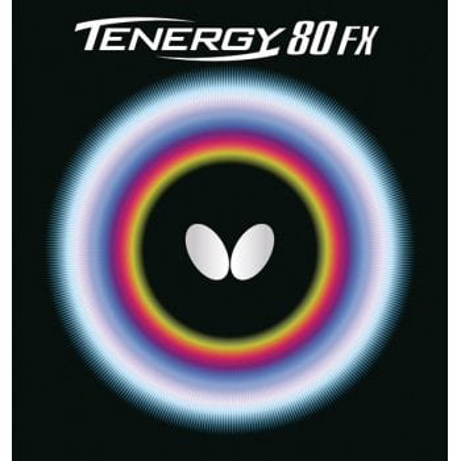 Tenergy 80 FX Rubber Sheet