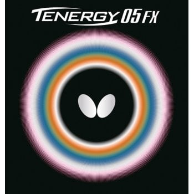 Tenergy 05 FX Rubber Sheet