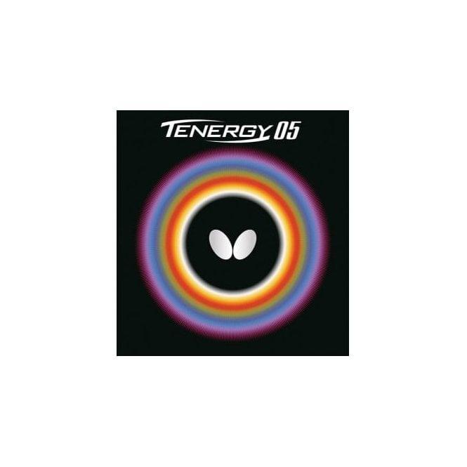 Tenergy 05 Rubber Sheet