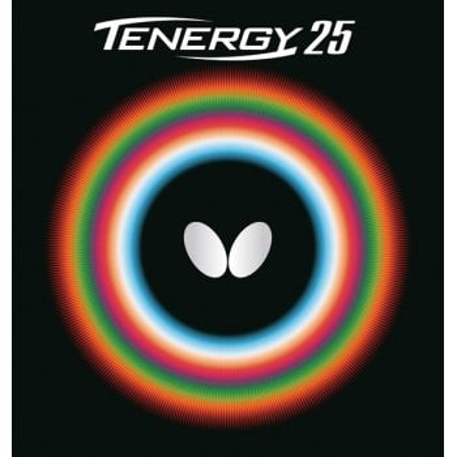 Tenergy 25 Rubber Sheet