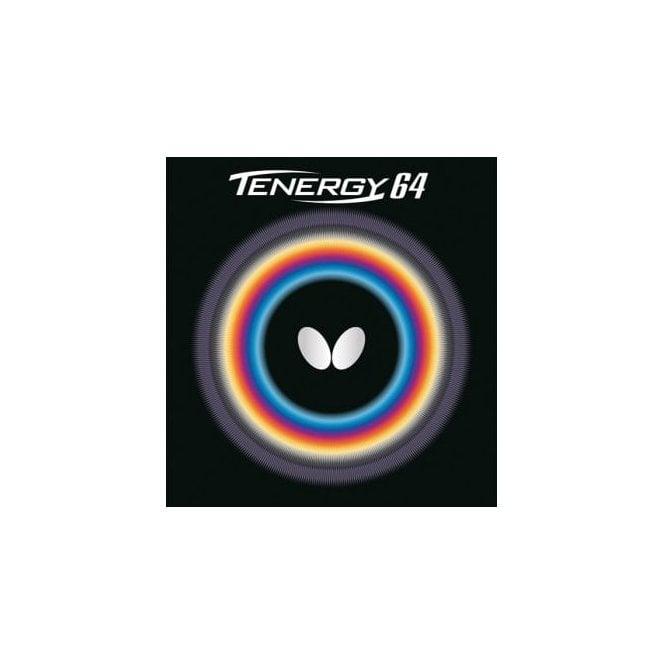 Tenergy 64 Rubber Sheet