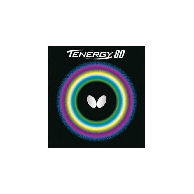 Tenergy 80 Rubber Sheet