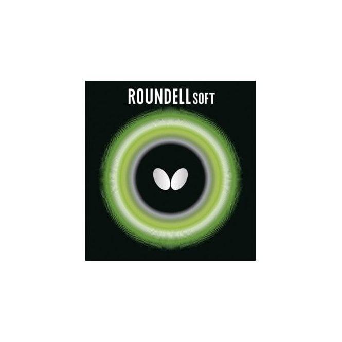 Roundell Soft Rubber Sheet
