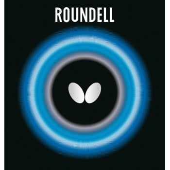 Roundell Rubber Sheet