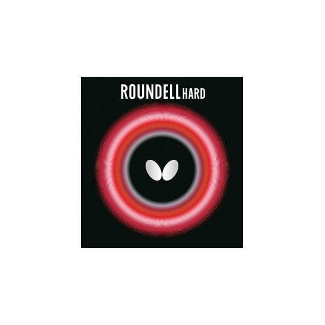 Roundell Hard Rubber Sheet