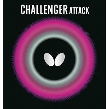 Challenger Attack Rubber Sheet