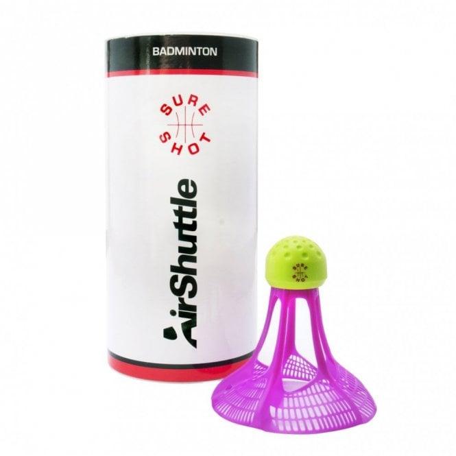 Outdoor Badminton Shuttle - 3pk