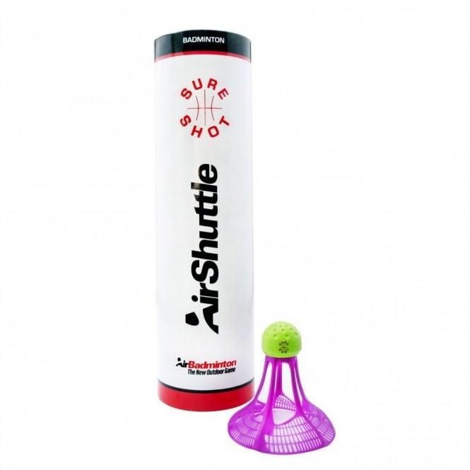 Outdoor Badminton Shuttle - 6pk