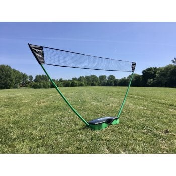 Quick Fit Post and Net Only - 3m