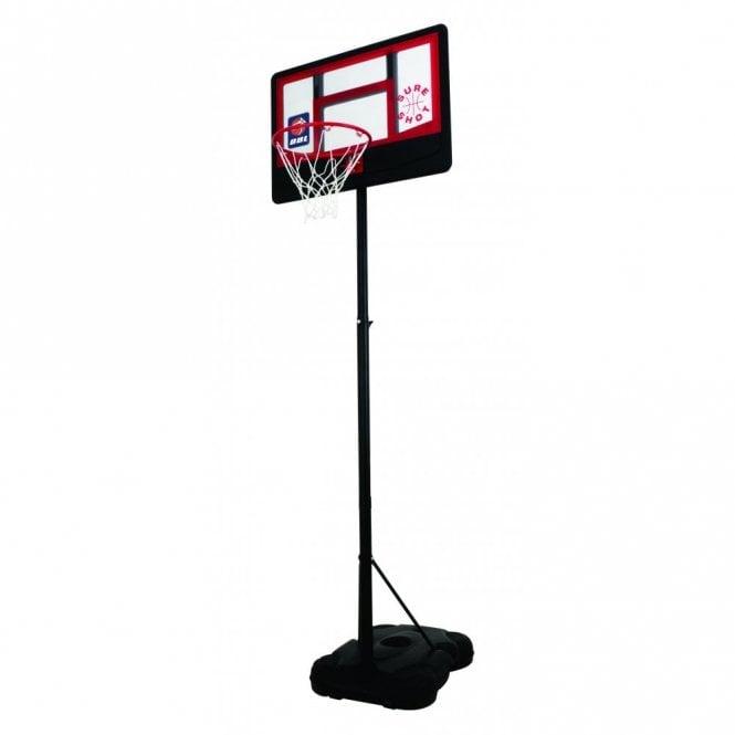 700ACR Little Shot Acrylic Basketball Unit