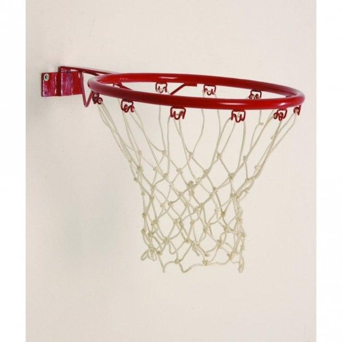 506 Detachable Netball Ring & Ball