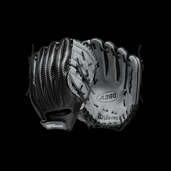 A360 12in Baseball Glove