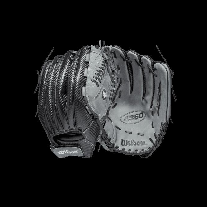 A360 13in Softball Glove