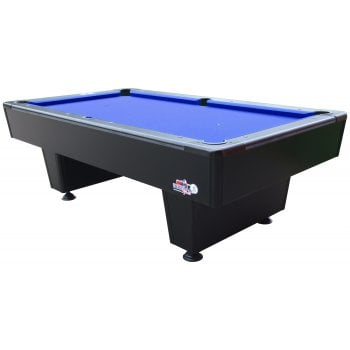 First Pool 180 (6ft) Pool Table