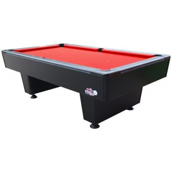 First Pool 220 (8ft) Pool Table