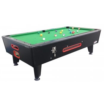 Top Pool 200 (7ft) Coin Operated Pool Table