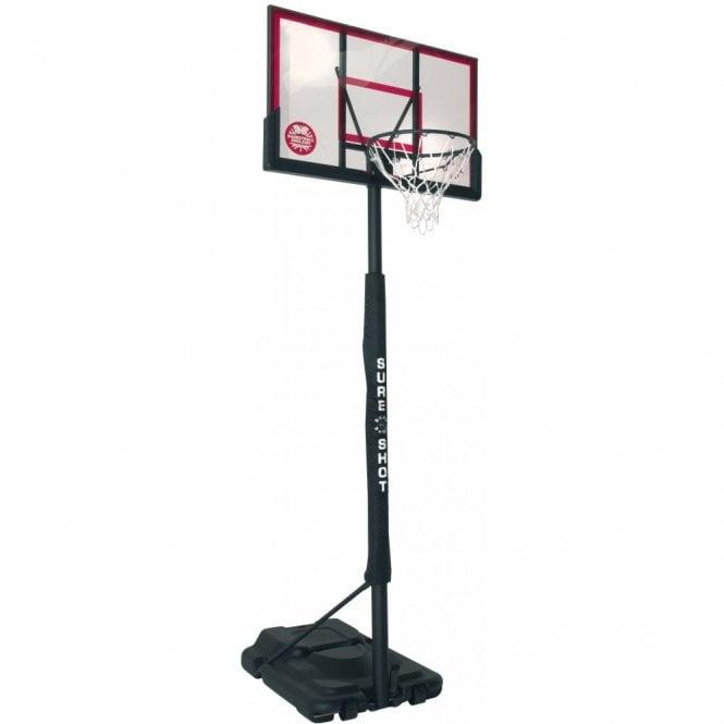 514ACR Portable Basketball Unit